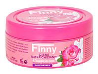 Крем для лица роза Plantil Finny