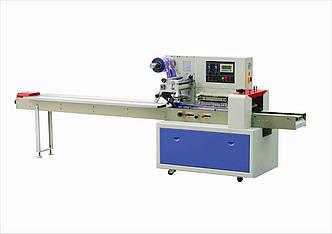 Автоматический горизонтальный упаковщик DXDZ-350