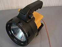 Мощная Фара искатель 351 (фароискатель) ксенон 35W — HID XENON (3200люменов). Лампа фара для охоты…, фото 1