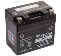 Аккумулятор YUASA TTZ7S 6Ah