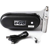 Электронная сигарета EGO 1100mAh white