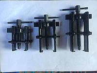 Механический двулапый съемник подшипников 38х65 мм