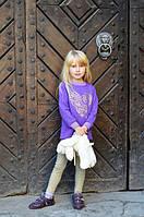 Детская одежда оптом Костюм для девочек YALOO оптом р.92-128, фото 1