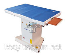 Прямокутний прасувальний стіл Malkan EKO 102