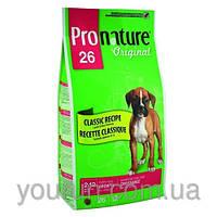 Сухой корм для щенков Pronature Original ЯГНЕНОК ЩЕНОК (Lamb Puppy) 2.72кг