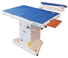 Прямоугольный гладильный стол Malkan EKO 102 K