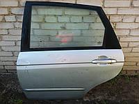 Дверь задняя левая Kia Cerato хетчбек 2005-2006, фото 1