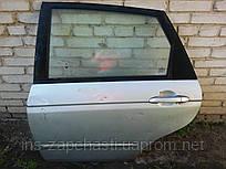 Дверь задняя левая Kia Cerato хетчбек 2005-2006
