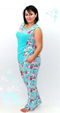 Стильная женская пижама 1c02d7b575992