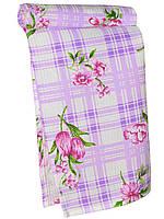 Кухонное вафельное полотенце (Фиолетовый)