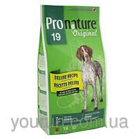 Сухой корм для собак Pronature Original ДЕЛЮКС СЕНЬОР (Deluxe Senior) 2.72кг