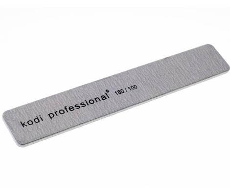 Пилка «Прямоугольник » Grey 180/100 Kodi