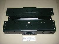 Поперечина рамы задняя 53212 (пр-во КАМАЗ), 53212-2801301