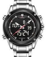 Кварцевые спортивные часы Naviforce 9050M