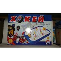 """Настольная игра Хоккей """"ТехноК"""", детский хоккей игра настольная, настольный хоккей, детский хоккей"""