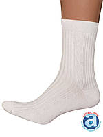 Мужские носки  (Белый)
