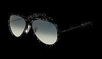 Очки солнцезащитные ray-ban aviator