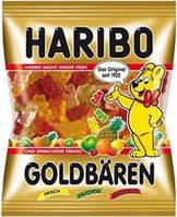 Золотые мишки HARIBO 200г