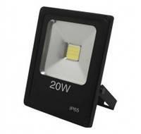 Светодиодный LED прожектор Feron LL-847  20W