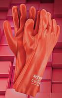 Перчатки защитные, покрытые вспененным ПВХ RPCV35