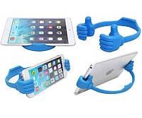 Подставка для телефона/планшета U-03 (руки) OK Stand