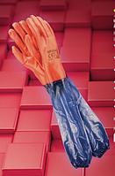 Перчатки защитные, покрытые вспененным ПВХ RPCV60, фото 1