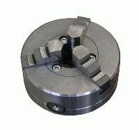 Патрон токарный D 100мм 7100-0002 тип1 (Б)