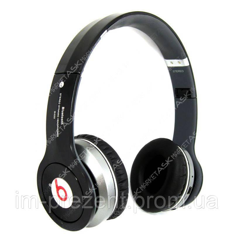 Наушники Monster Beats Dr.Dre SOLO MS-4 (Copy Original) - Интернет d866946f8965d