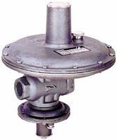 Регуляторы давления газа прямого действия ACTARIS  RB 2000 и RB 3200