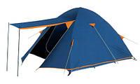Туристическая палатка Coleman X-1015 3-х местная