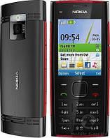Телефон Nokia x2-00 - 2sim Fm - Bt - Камера