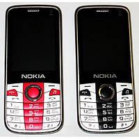 """Мобильный телефон Nokia XGP-S2 2Sim+2,4""""+BT+Camera+FM"""