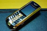 Мобильный телефон Vertu CECT I-70 копия, кнопочный телефон 2 сим карты, элитный мобильный телефон vertu