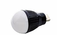 USB лампочка mini, лампа USB mini, лампочка для ноутбуков компьютеров, светодиодная usb лампочка