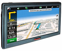 Автомобильный GPS навигатор GPS 7009 dd2-128mb, 8gb