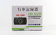 Видеорегистратор автомобильный DVR 328