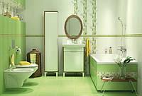 Плитка облицовочная для ванной Cersanit Rona (Рона)