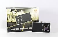 Автомобильный видеорегистратор DVR A4 METAL (20)