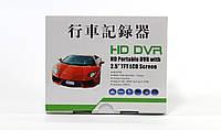 Видеорегистратор автомобильный DVR K6000B без HDMI