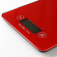 Весы кухонные сенсорые QE-S 5Кг, фото 1