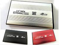 USB-карман для  SATA 2.5