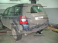Быстросъемный фаркоп LAND ROVER Freelander 2 c 2006 г.