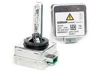 Ксеноновая лампа Osram D3S Xenarc 66340 (Original)