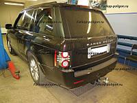 Быстросъемный фаркоп LAND ROVER Range Rover (VOGUE) с 2010-2012 г.