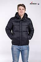 Куртка мужская Avecs AV-926С Black Авекс Размеры 52