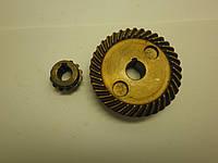 Коническая пара для болгарки под диск 125, диаметр 49х10 мм. h 14 мм