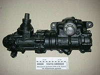 Механизм рулевой (ГУР) в сб. 53212, 5320 ст/обр (Н.Челны, СТМ), 53212-3400020