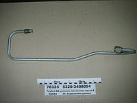 Трубка ВД рулевого механизма (пр-во КАМАЗ), 5320-3408054