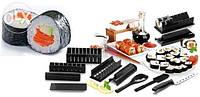 Машинка для приготовления суши, роллов с ножом Мидори Sushi new with knife