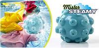 Мячик для глажки белья, Mister Steamy, Мистер Стими, М'яч для прасування білизни